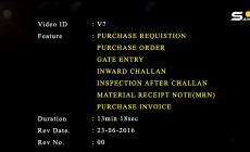 Purchase module